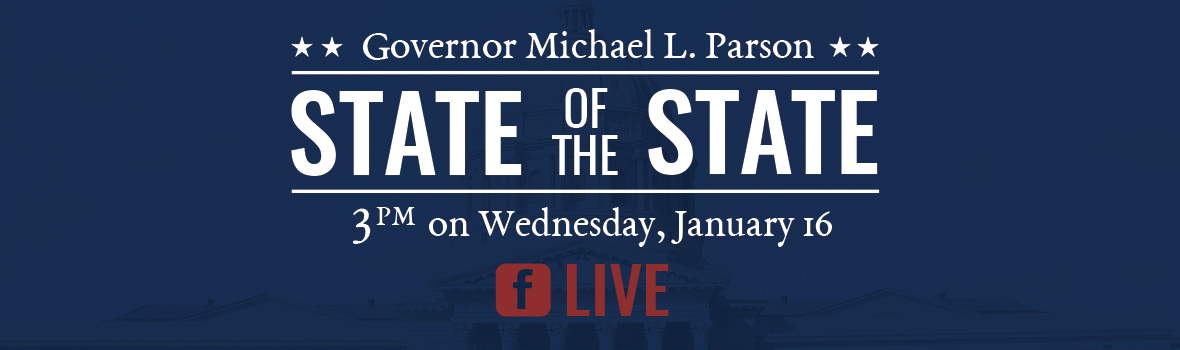 State of the State 2019