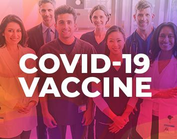 Learn more about the COVID-19 Vaccine