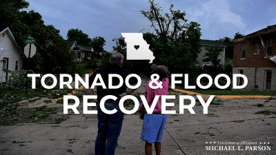 Graphic Reads: Tornado and Flood Recovery